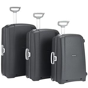 samsonite valise aeris