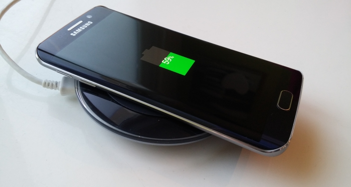 samsung a5 2016 chargeur induction