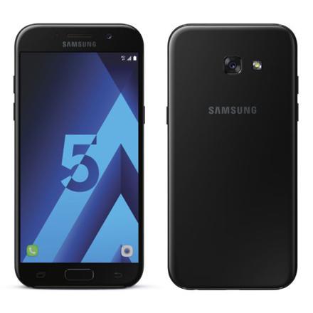 samsung galaxy a5 2017 noir prix