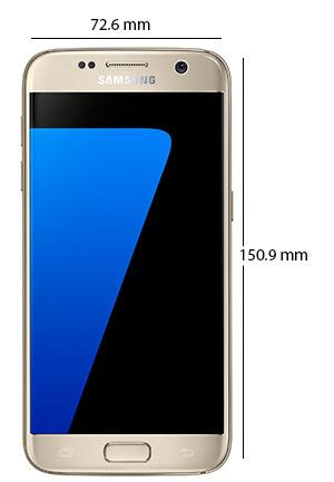 samsung galaxy s7 edge prix