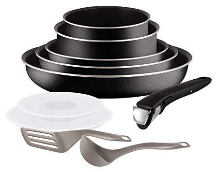 set ingenio tefal 10 pieces