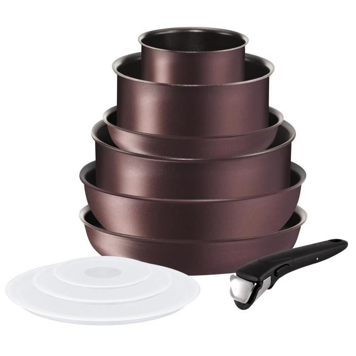 set tefal ingenio performance