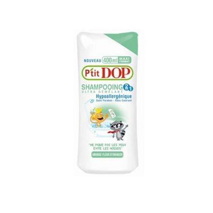 shampoing p tit dop