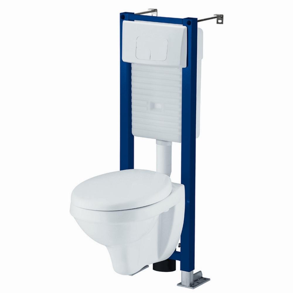 siamp wc suspendu