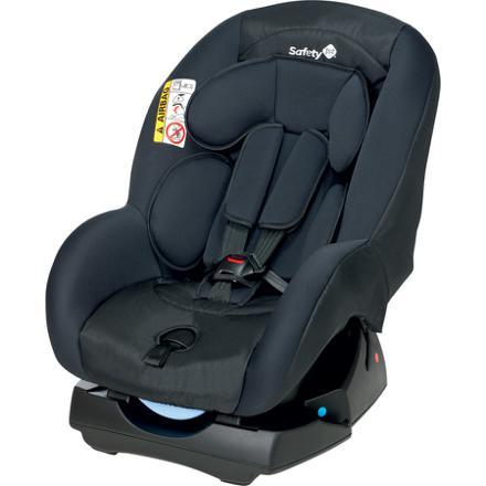 siège auto safety