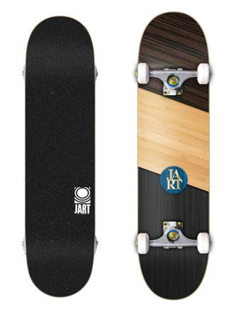 skateboard complet pas cher