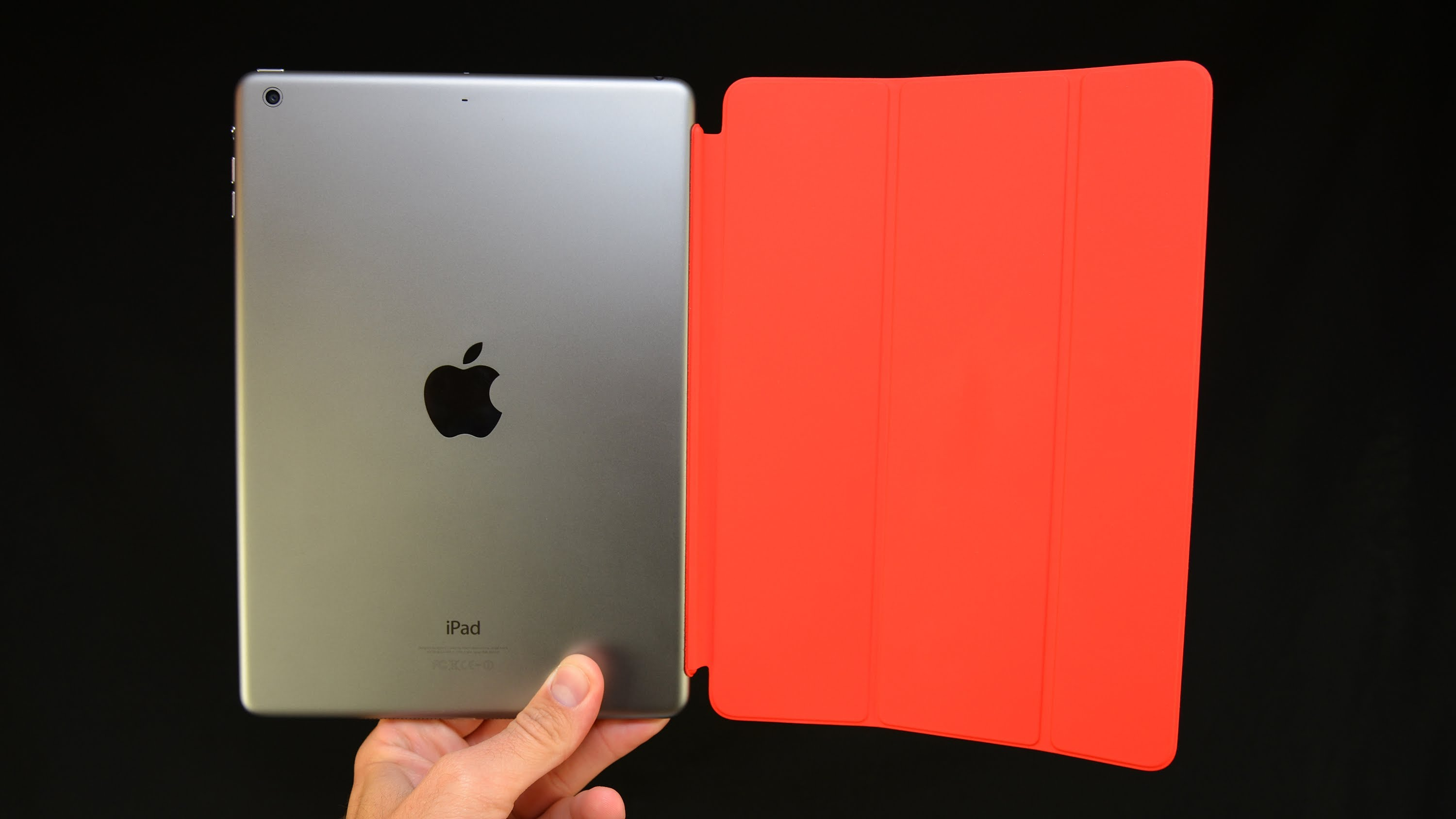 smart cover pour ipad