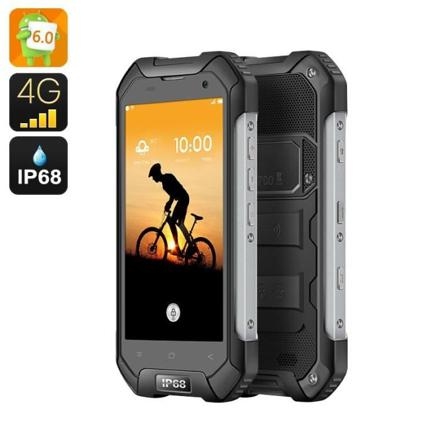 smartphone incassable 4g