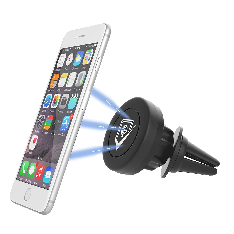 support telephone de voiture