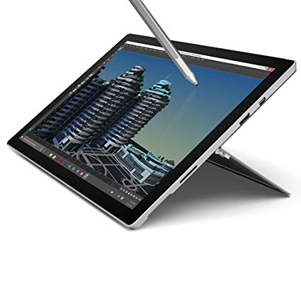 surface pro 4 amazon