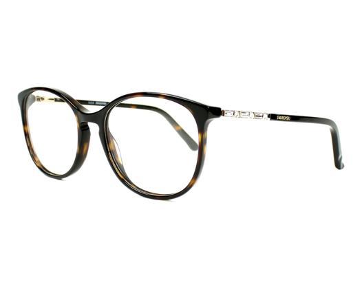 swarovski lunette de vue