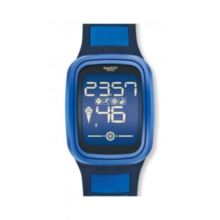 swatch digital