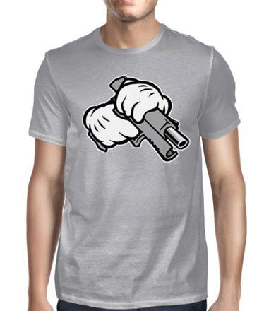 t shirt personnalisé swag