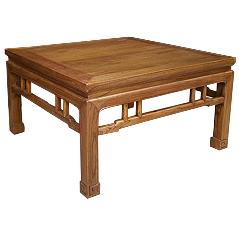 table basse chinoise