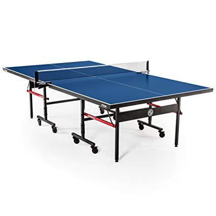 table de ping pong amazon