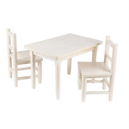 table et chaise pour enfants
