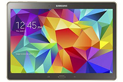 tablette samsung tab s amazon