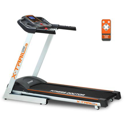 tapis de course fitness