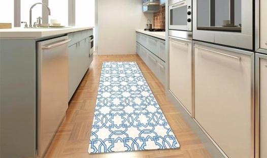 tapis de cuisine grande taille