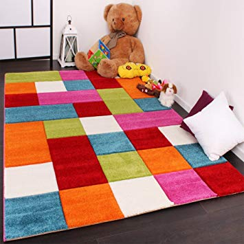 tapis enfant amazon
