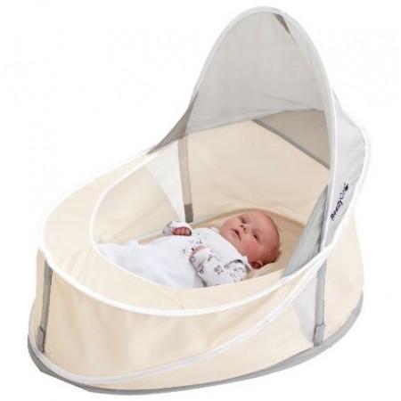 tapis gonflable bébé