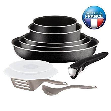 tefal ingenio essential 10 pieces
