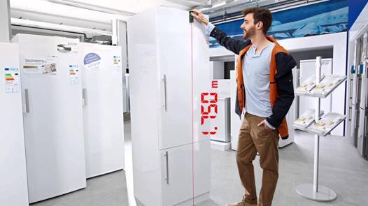 telemetre laser zamo bosch