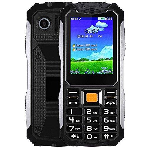 telephone portable solide pour chantier