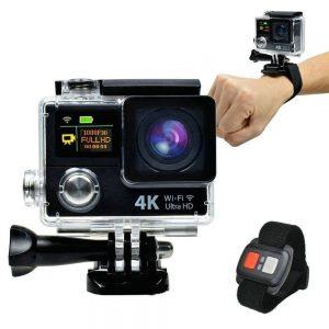 test action cam