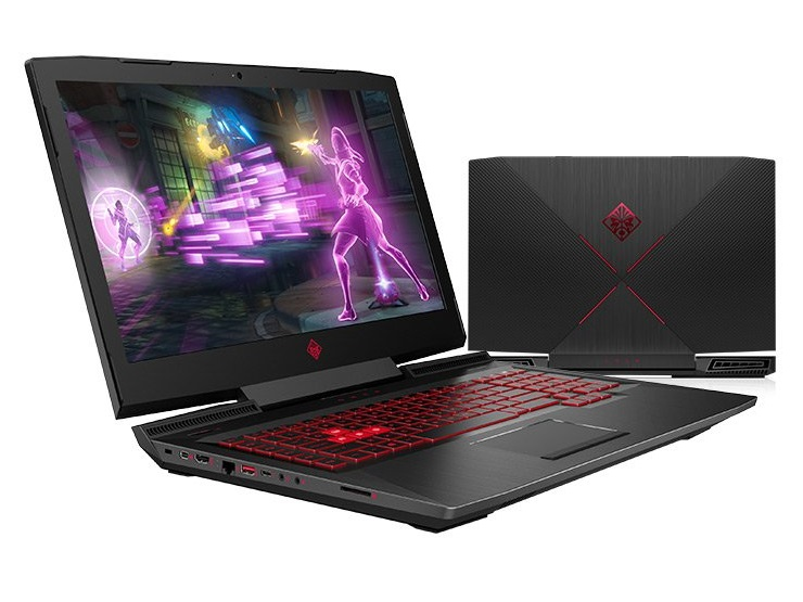 test hp omen 15