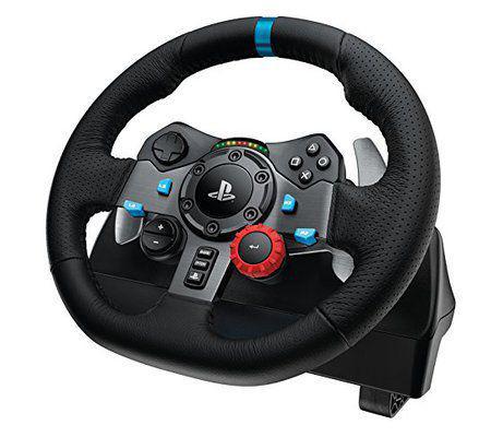 test volant pc