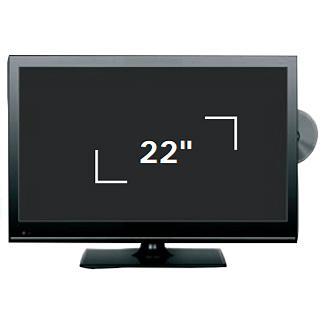 tv 22 pouces