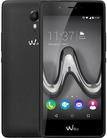 wiko tommy 1